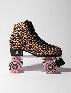 ♡Be a roller derby girl...at least for a day! =)