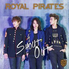 The Royal Pirates