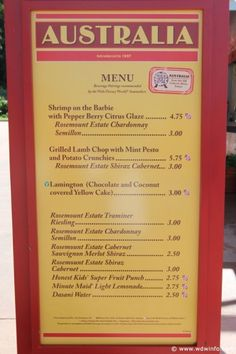 Might try the lamb..