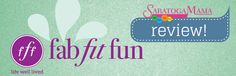 FabFitFun Review!  Is it worth it?  Check it out here!