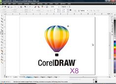 CorelDRAW X8 Crack is really a wonderful and world best graphic software. Corel draw x8 Keygen could make your pics stylize.