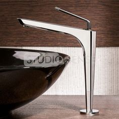 NEWFORM ITALY Смесител за мивка О'Rama хром&черно хром без изпразнител Bath Mixer Taps, Sink, Home Decor, Sink Tops, Vessel Sink, Decoration Home, Room Decor, Vanity Basin, Sinks