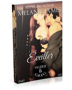 Valerie & Greg  Book 6