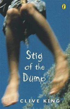 Stig of the Dump is fascinating I recently read it and I found it was a humorous book