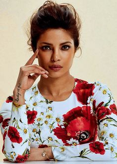 Priyanka chopra ... too beautiful ♡