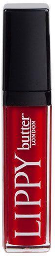 Heard amazing things about butter LONDON Lippy Liquid Lipstick.