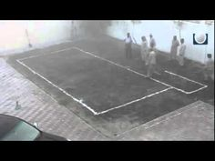 ساخت استخر بسیار زیبا - YouTube
