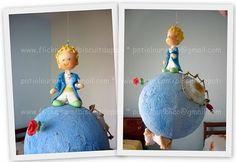 Biscuit da Pati: Pequeno Príncipe