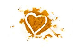 #Curcumin or #Turmeric is effective in healing the sinus cavity and clearing the airways as #Sinus #Infections are caused by #inflammation.