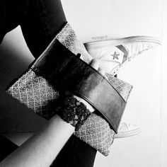 #friday in #blackandwhite ________#eqbags #bag #leather #clutch #designbag #minimal  #accessories #lovebags  #product #project #bracelet #lace #handmade #madeinitaly #womenaccessories #vintage #design #recycle #fashionaccessories
