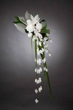 Bouquet mariés