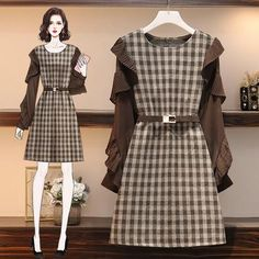 Match – Page 20 – Orchidmet Girls Fashion Clothes, Teen Fashion Outfits, Mode Outfits, Cute Fashion, Classy Outfits, Stylish Outfits, Fashion Drawing Dresses, Fashion Illustration Dresses, Fashion Dresses