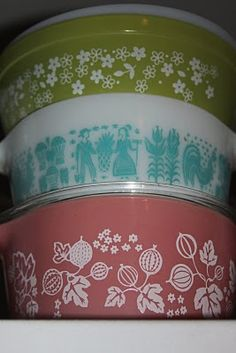 1000 Images About Vintage Corningware On Pinterest Ware
