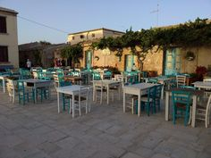 Taverna la Cialoma, Marzamemi -