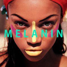 affablyevil:Always reblog, because #Melanin is gods gift to the earth