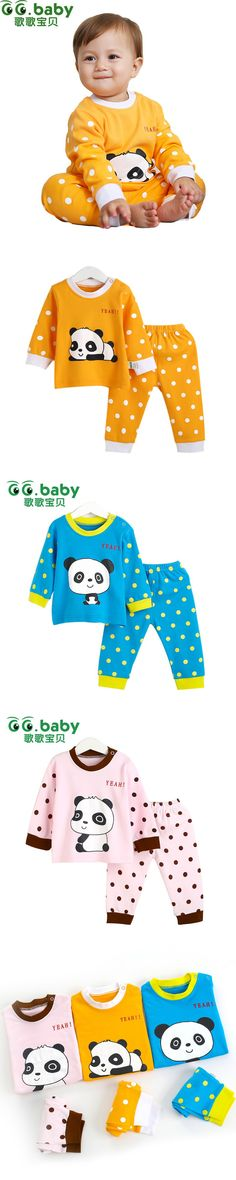 2016 Cotton Baby Clothing Set Spring Autumn Brand New born Clothes Long Sleeve Shirt Pant Suits Cheap Infant Boys Girls Clothes