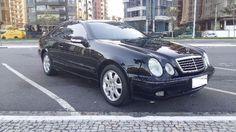 Mercedes-benz Clk-320 Só 38.000 Km Revisado Concessionaria - 2002