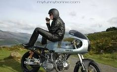 Girl on an old motorcycle: Post your pics! Motorcycle Tattoos, Motorcycle Helmets, Ducati Motor, Ride Out, Cafe Racer Girl, Old Motorcycles, Moto Guzzi, Lady Biker, Street Bikes