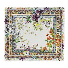 Gien France Bagatelle Square Plate | Bloomingdale's