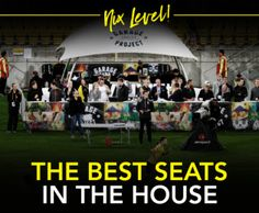 Top work from @WgtnPhoenixFC @WestpacStadium @Garage_Project with this craft beer football fan zone #FanExperience http://www.wellingtonphoenix.com/article/phoenix-launch-unique-vip-football-experience1nfekdfb3o2lc14j1byk00mihsphoenix-launch-unique-vip-football-experience1nfekdfb3o2lc14j1byk00mihs/1nfekdfb3o2lc14j1byk00mihs