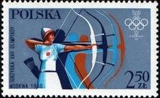 - Archery on Stamps - Page 6 - Stamp Community Forum Olympic Games, Archery, Club, Postage Stamps, Moscow, Olympics, Community, Baseball Cards, Sport