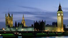 Big Ben y el Palacio de Westminster. He visto que hay que restaurarlo, espero que se haga porque es precioso