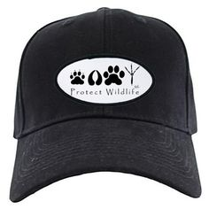 dc8d6fcd0be4e Black Cap With Patch - CafePress