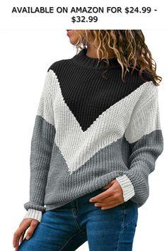 ZXFHZS Men Slim Mock Turtle Neck Buttons Pullover Knit Long Sleeved Sweater
