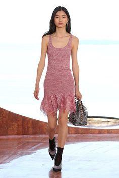 Sfilata Christian Dior Cannes - Pre-collezioni Primavera Estate 2016 - Vogue