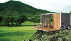 Is Living Off the Grid Right For You? : TreeHugger