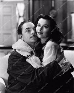 photo William Powell Hedy Lamarr film Heavenly Body 2909b-21