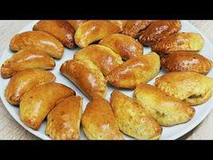RAMADAN PASTEL AU POULET YASSA ECONOMIQUE ET FACILE (CUISINE RAPIDE) - YouTube Ramadan, Pretzel Bites, Pastels, Bread, Pains, Quiches, Food, Youtube, Table
