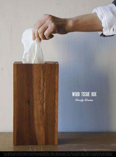 【楽天市場】WOOD TISSUE BOX / ウッド ティッシュ ボックス GoodyGrams / グッティーグラムス ティッシュケース 置き型 ティッシュ:interior shop Nia (ニア)