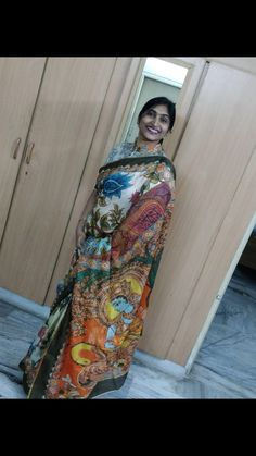 Latest Sarees, Sari, Blouse, Fashion, Saree, Moda, Blouses, Fasion, Fashion Illustrations