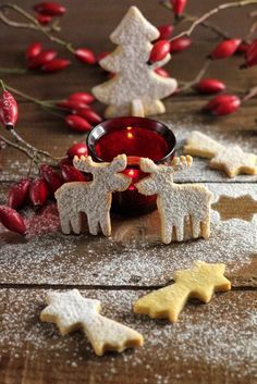 Biscotti di Natale : la raccolta