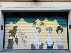 Madrid | na sua lua