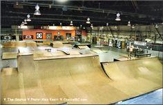 indoor skate parks - Google Search Skate Park, Bmx, Snowboarding, Layout, Indoor, Urban, Interior, Parks, Skateboarding