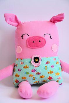 pig- sweet toy