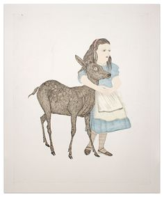 Fortune, Kiki Smith  https://www.artexperiencenyc.com/social_login/?utm_source=pinterest_medium=pins_content=pinterest_pins_campaign=pinterest_initial