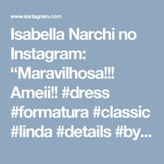 "Isabella Narchi no Instagram: ""Maravilhosa!!! Ameii!! #dress #formatura #classic #linda #details #byisabellanarchi #isabellanarchicouture @yasmincontatto 💙💙💙💙"" Skin Rash, Allergies, Medical Doctor, Instagram, Health, Scale, Dresses, Dress, Vestidos"