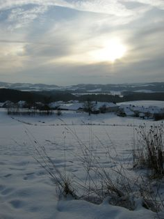 Biohof Krammer-Pinter im Winterschlaf Snow, Outdoor, Nature, Outdoors, Outdoor Games, Human Eye