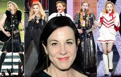 Madonna's long-time stylist Arianne Phillips confirmed what we at DrownedMadonna.com told you at the end of July. When asked by [...]
