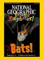National Geographic books - read online