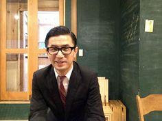 「リトルトーキョー」の仕掛け人はこの人だった!東京を世界一魅力的な街にすることを目指す、森ビル・黒田哲二さんの仕事哲学 [企業内起業家]
