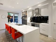 Photo of a kitchen design from a real Australian house - Kitchen photo 14882777