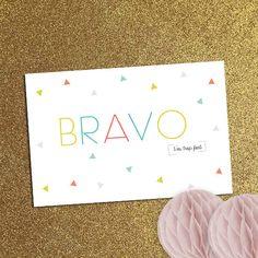 Carte de félicitation mixte : Cartes par suite-creative-babies