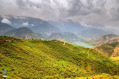 Karoon Dam Lake, izeh/dehdez, Khuzestan Province, Iran (Persian:  درياچه سد كارون - ایذه/دهدز - استان خوزستان) Credit: Amir Afshari