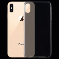 [$0.40]TPU Ultra-thin Transparent Case for iPhone XS Max(Transparent) Iphone Parts, Box, Dots, Snare Drum