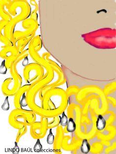 Lindo Baul_Rizos dorados