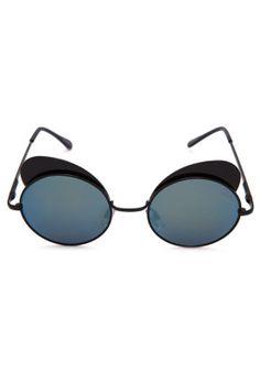 4fe4e1c4c7 Shop Quay Australia black Yibrow Sunglasses for Women in UAE - QU896AC53XRE